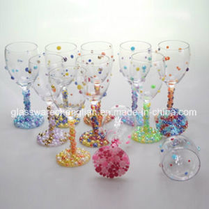 2015 High Quality and New Design of Decorative Glass (B-WG050) pictures & photos