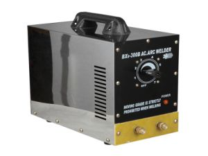 Bx6-300b) Welding Machine pictures & photos