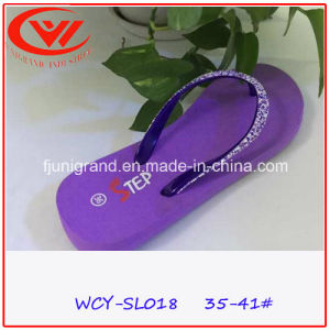 New 2016 Summer Flip Flops EVA Slipper for Unisex pictures & photos