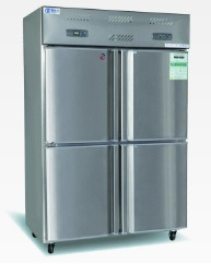 Series Cupboard Freezer LC-780 pictures & photos