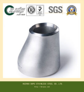 Uns S32750 Stainless Steel Pipe Fitting Concentric Reducer pictures & photos
