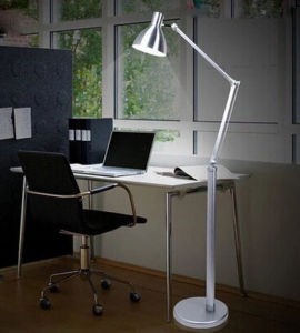 Modern LED Floor Lamp/ Simple LED Standing Lamp pictures & photos