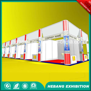 Hb-Mx0098 Exhibition Booth Maxima Series pictures & photos