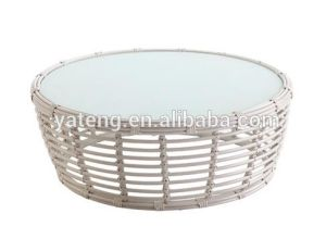 Rattan Outdoor Garden Table with Chairs pictures & photos