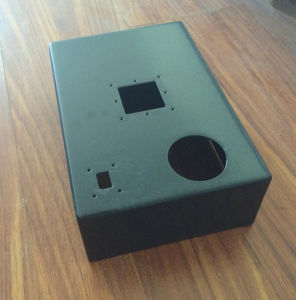 Junction Box, Industry Equippment Shield for Appliance, Electrical Power Distribution pictures & photos