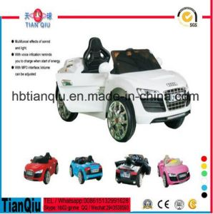 New 2016 Kids Battery Power Ride on Beach Car Toy pictures & photos