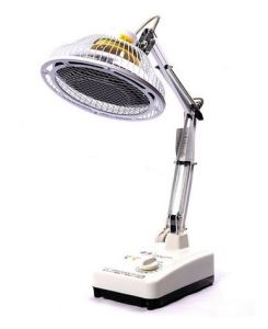 Hualun Cqj - 16b Tdp Lamp Desk Type Large Head pictures & photos