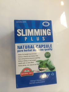 Slimming Plus Herbal Weight Loss Pill pictures & photos