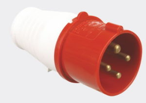 Best Quality Industrial Socket and Plug pictures & photos