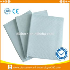 Surgical Nonwoven Disposable Underpad for Hospital pictures & photos