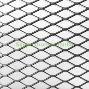 Aluminum Expanded Metal Mesh pictures & photos