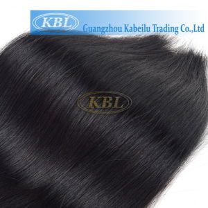 Brazilian Virgin Remy Jet Black Human Hair pictures & photos