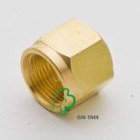 Nut for DOT Air Brake Nylon Tubing pictures & photos