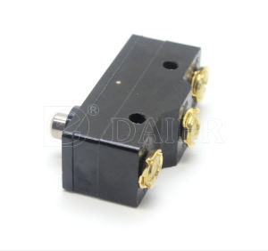 Daier No Lever Mini Micro Switch pictures & photos