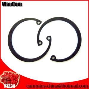 High Quality Cummins K38 Diesel Engine Parts Retaining Ring 175755 pictures & photos