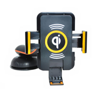 2016 Wireless Qi Standard Charger Mobile Charger for iPhone Holder