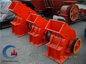 Durable Hammer Mill Machine, Pto Small Hammer Mill Stone Crushers pictures & photos