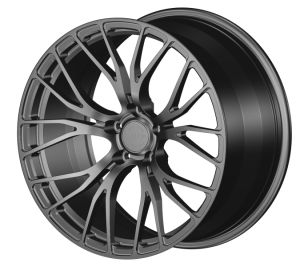 Forged Wheel for Sport Car pictures & photos