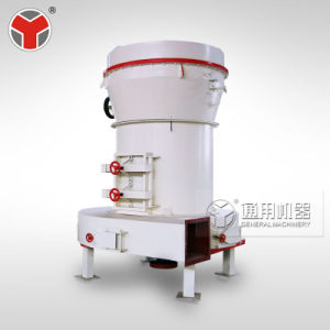 High-Quality European Raymond Mill for Stone Grinding