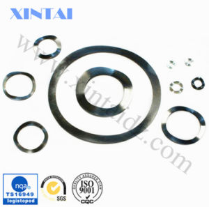 ISO 9001 Approved Steel Spacer From China Manufacture pictures & photos