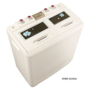 8.5kg Twin-Tub Top-Loading Washing Machine XPB85-8529SA pictures & photos