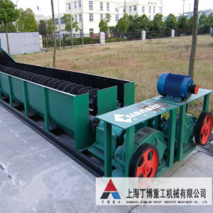 Tantalite Ore Spiral Concentrator for Tantalite Processing Plant pictures & photos