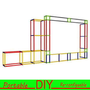 Fexible Modular Exhibition Booth Stands pictures & photos
