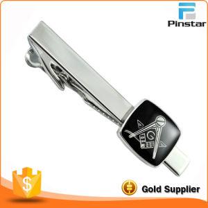 Custom Freemaon Masonic Metal Tie Bar pictures & photos