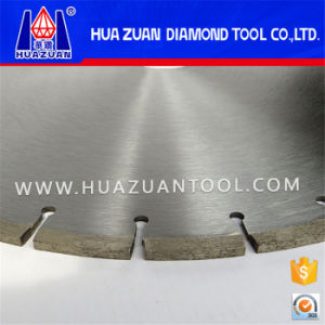 400mm Diamond Cutting Table Saw pictures & photos