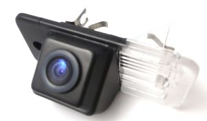 Rearview Camera for Audi A3 (CA-865) pictures & photos
