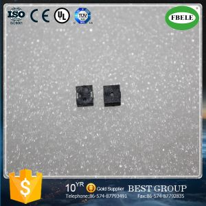 High Quality SMD Passive Magnetic Buzzer pictures & photos
