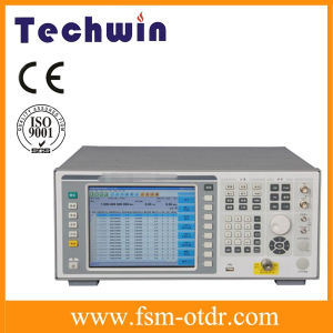 Techwin Frequency Agile Signal Generator for Microwave Measurement pictures & photos