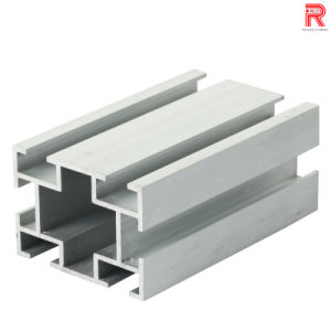 Aluminum/Aluminium Extrusion Profiles for Line Profiles pictures & photos