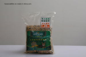 Add Active Carbon Wood Cat Litter pictures & photos