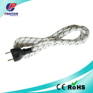 Extension Power Cord, Iron Cable pH6-1402 pictures & photos
