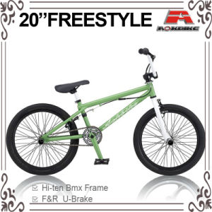 High Quality Freeastyle Bicycle (ABS-2026S-2) pictures & photos
