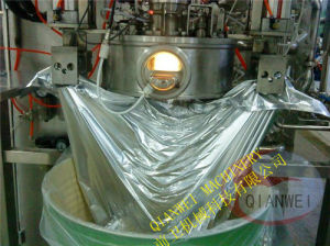 Tomato Paste Aseptic Bag Filling Machine pictures & photos