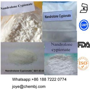 High Purity Factory Sell Nandrolone Cypionate CAS No.: 601-63-8 pictures & photos