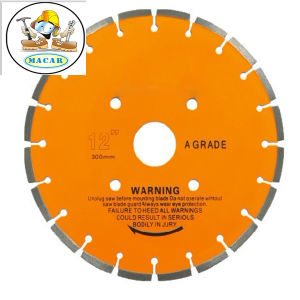 High Quality Diamond Lapidary Saw Blades