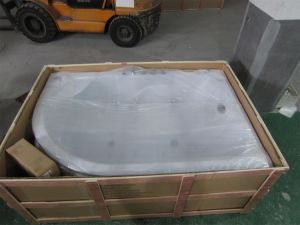 Two Person Computerized Jacuzzi Bathtub (C-1810) pictures & photos