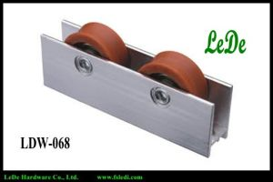 Construction Accessories, Window Roller in Stainless Steel Material (LDW-068) pictures & photos