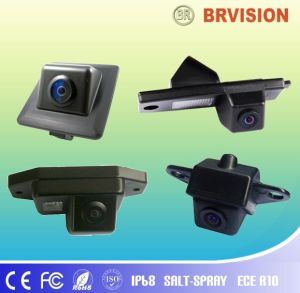 OE License Plate Camera for Toyota RAV4 2006-2012 pictures & photos