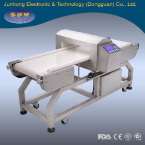 Auto-Conveying Metal Food Inspection Detector (EJH-28) pictures & photos