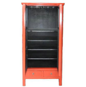 Antique Chinese Wine Cabinet Lwa382 pictures & photos