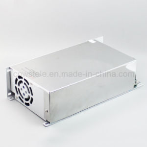 S-600 Series SMPS Constant Voltage Switching Power Supply with CE pictures & photos
