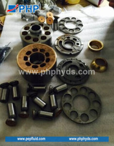 Komatsu PC210LC-7 Hydraulic Piston Pump Parts pictures & photos