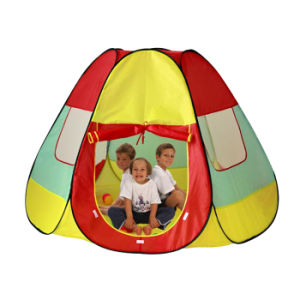 Big Size Indoor Pit Ball Kids Play Tent (10218613) pictures & photos