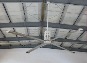 Big Industrial Ceiling Ventilating Fan for Warehouse