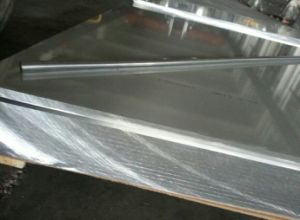 5052 H32 Aluminum Sheet/Plate in Width 2000mm pictures & photos