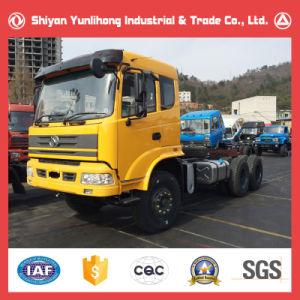 20 Ton 6X4 Heavy Lorry Truck pictures & photos